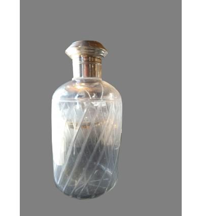 image: Botecito de cristal