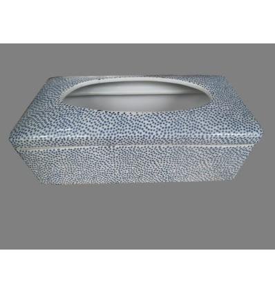 image: Caja puntitos para kleenex