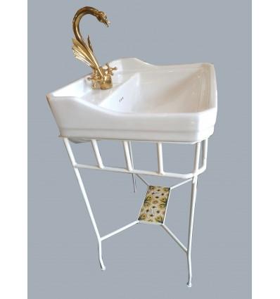 image: Conjunto mueble y lavabo