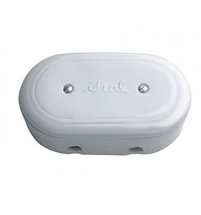 image: Caja Conexiones Porcelana superfice modular