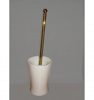 image: Escobillero porcelana Bellstill