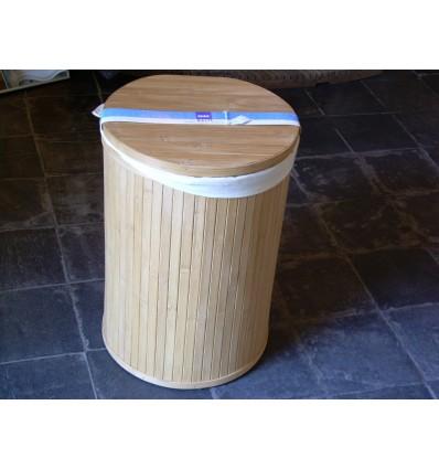image: cesto ropa bambu