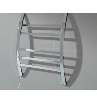 image: Toallero Electrico curvo plano 136