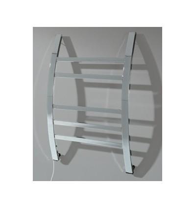image: Toallero Electrico curvo plano 135