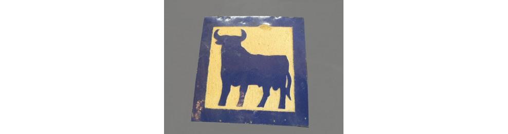 azulejos taurinos